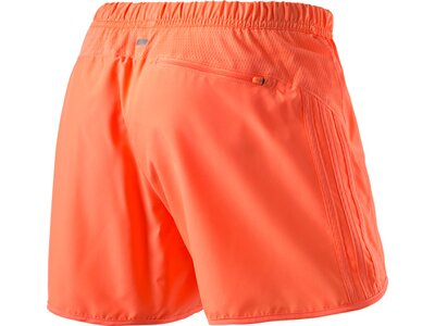 ADIDAS Damen RSP 4 INCH SH W Orange