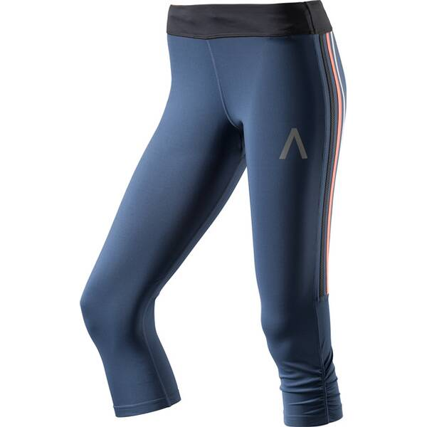 ADIDAS Damen  AK 3Q TIGHTS W