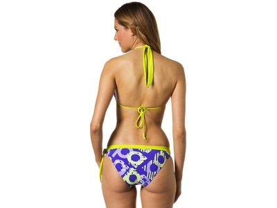 ADIDAS Damen Bikini Beach HN Lila