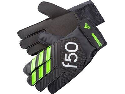 ADIDAS Herren Handschuhe F50 Training Schwarz