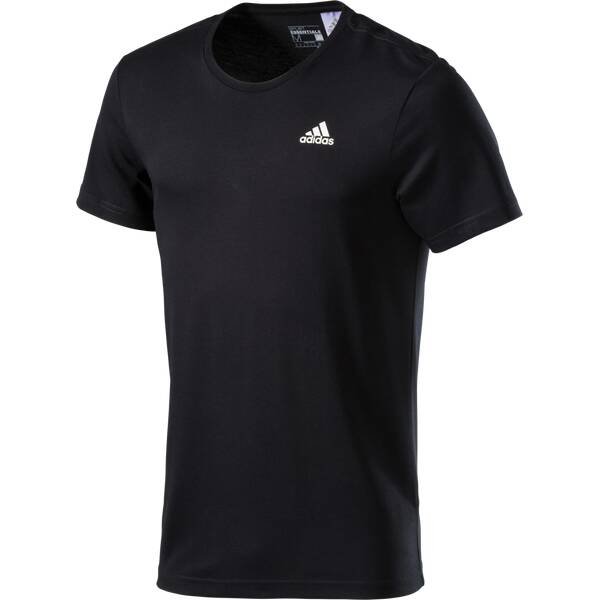 ADIDAS Herren T-Shirt ESS Crew Tee