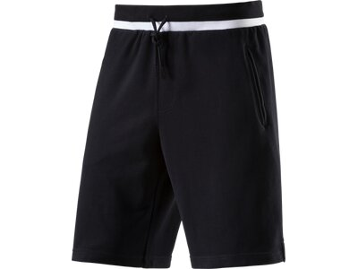 ADIDAS Herren Shorts AUTHENTIC SHORT Schwarz
