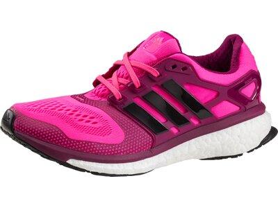 ADIDAS Damen Laufschuhe energy boost 2 ESM w Pink