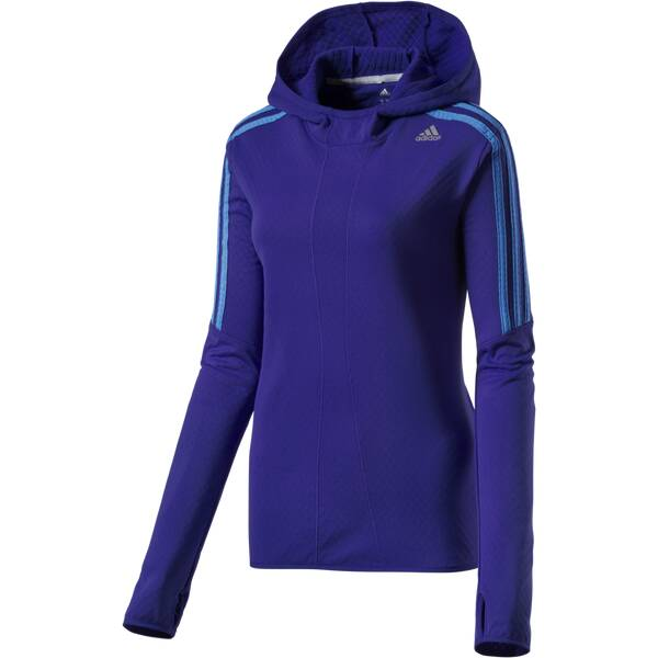 sale usa online buy best another chance ADIDAS Damen RSP HOODIE W