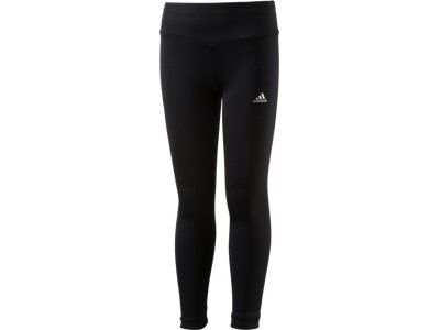 ADIDAS Kinder Tight YG AIS TIGHT Schwarz