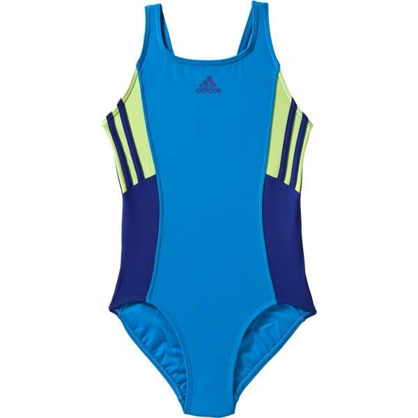 ADIDAS Mädchen Badeanzug Inf Inspiration Suit