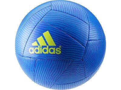 ADIDAS Ball X GLID Blau