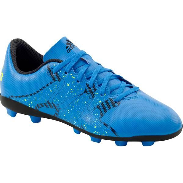 Adidas X 15.4 FxG J Fussballschuhe Schuhe Fußball S77889
