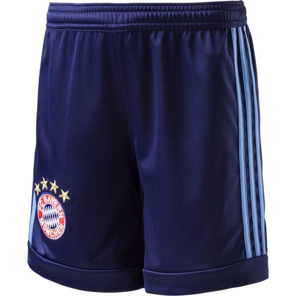 ADIDAS Kinder Shorts FCB H GK SHO Y