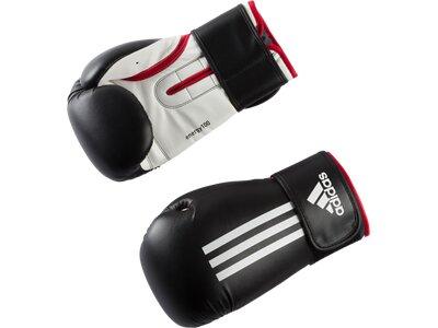 ADIDAS Kickboxhandschuhe Energy 100 Schwarz
