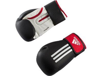 ADIDAS Boxhandschuhe Energy 200 Schwarz