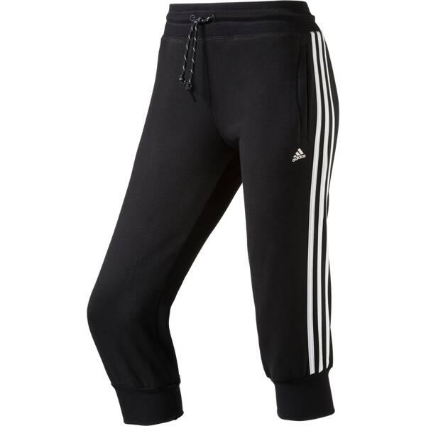 ADIDAS Damen Trainingshose Essentials 3S 3/4 Pant