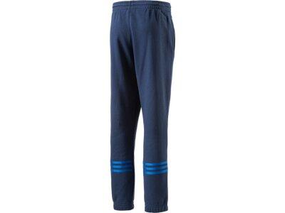 ADIDAS Kinder Sporthose TESTA SWEAT PT Blau