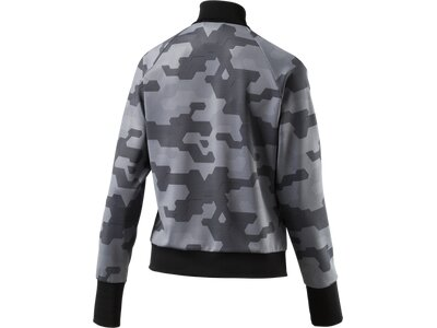 ADIDAS Damen Sweatshirt KINESICS TT Grau