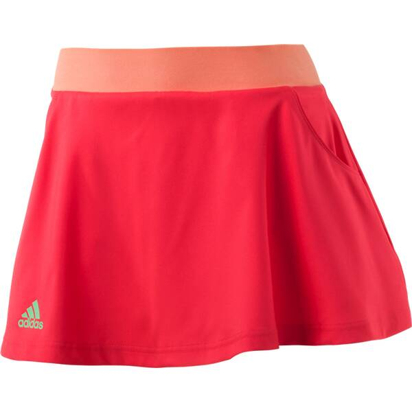 ADIDAS Damen Rock WOMEN CLUB SKORT
