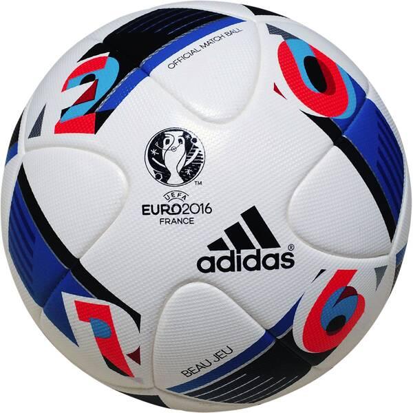 ADIDAS Ball EURO16 OMB
