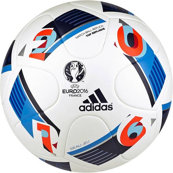 ADIDAS Ball EURO16 TOP R