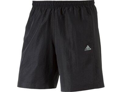 ADIDAS Herren Shorts BASE SHORT WV Schwarz