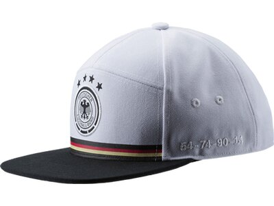 ADIDAS Herren DFB LEGACY CAP Weiß