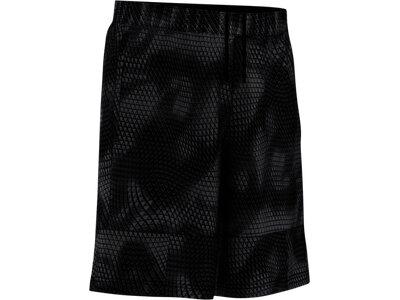 ADIDAS Herren Shorts Swat 4 Grau