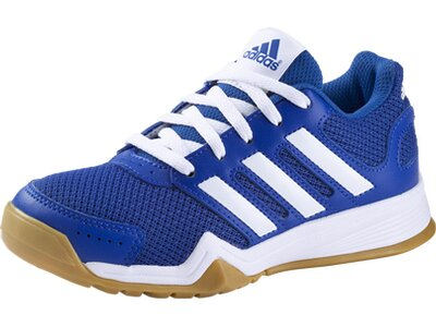 ADIDAS Kinder Laufschuhe INTERPLAY LACE K Blau