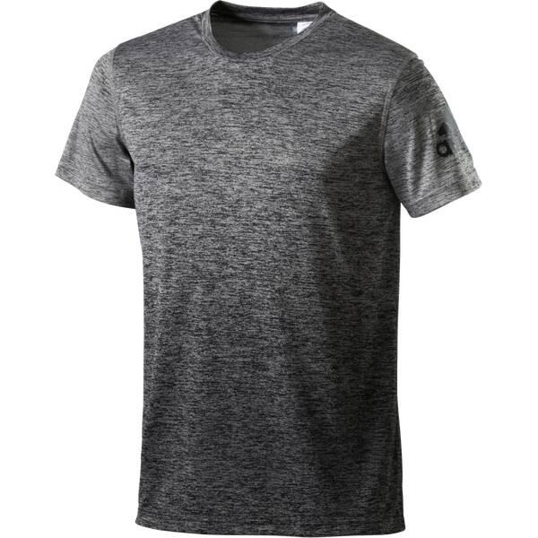 ADIDAS Herren Shirt Prime Grad Grau