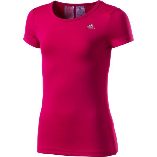 ADIDAS Kinder Shirt Kimana PES Pink