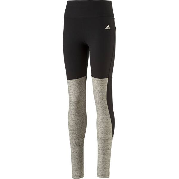 ADIDAS Kinder Tight Athletics Key Schwarz