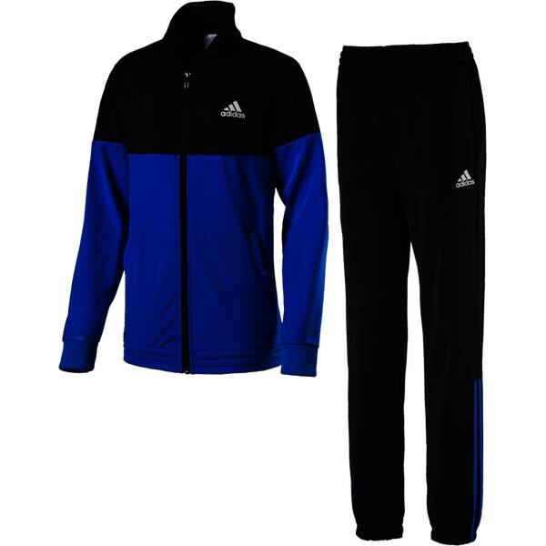 ADIDAS Kinder Sportanzug Tiberio Blau
