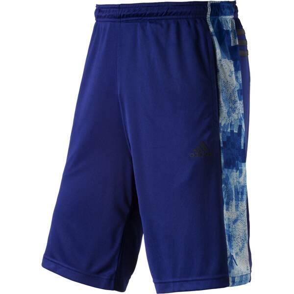 ADIDAS Herren Shorts 4K_SPR A 3ST 9