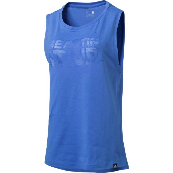ADIDAS Damen Tank-Top Beastin' It Up