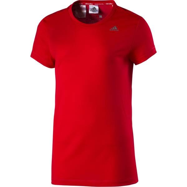 ADIDAS Kinder Shirt Prime Rot