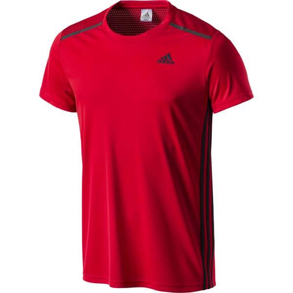 ADIDAS Herren Shirt Cool365 Rot