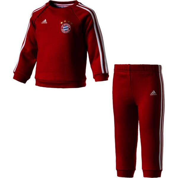 ADIDAS Kinder FC Bayern 3S Baby Jogger