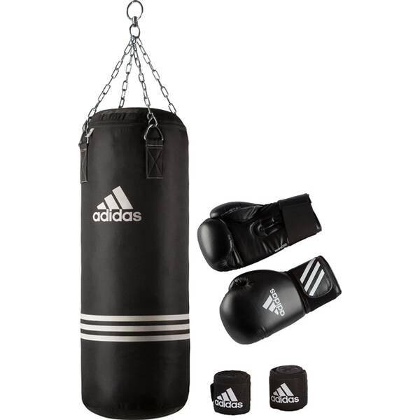 ADIDAS Boxen Set PERFORMANCE