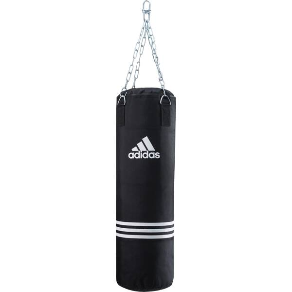 ADIDAS Punching Bag Canvas Type Schwarz