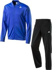 ADIDAS Herren Sportanzug Essentials