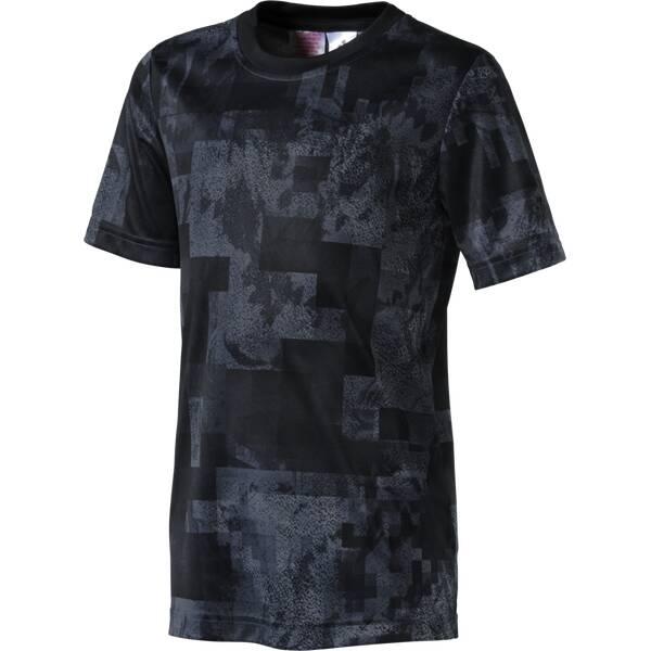ADIDAS Kinder Shirt AOP