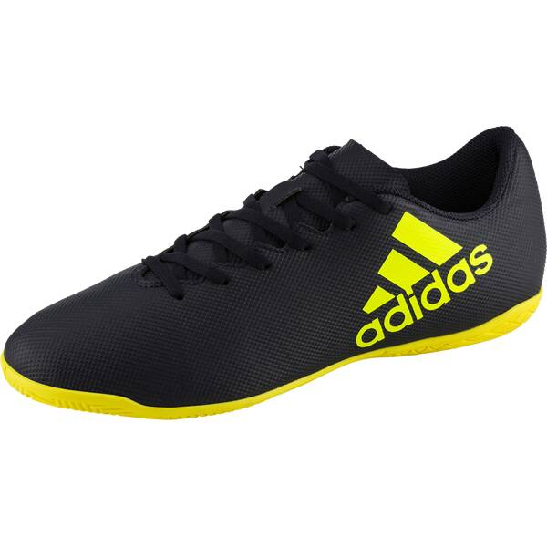 adidas herren fussball hallenschuhe x 17 4 in online. Black Bedroom Furniture Sets. Home Design Ideas