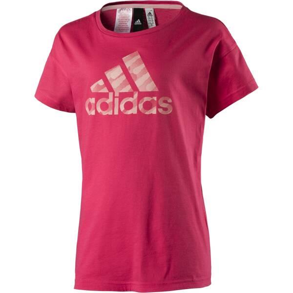 ADIDAS Kinder T-Shirt Kimana Graphic Pink