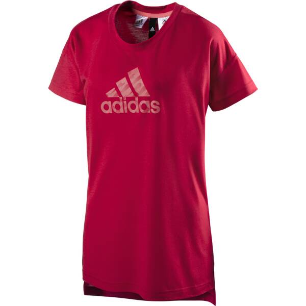 ADIDAS Damen T-Shirt Kinesics Graphic