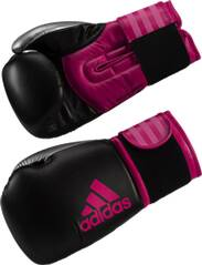 ADIDAS Handschuhe Boxhandschuhe Hybrid 100