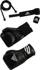 ADIDAS Boxen Set Box-Set Boxing Kit
