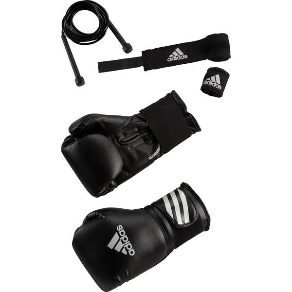 ADIDAS Boxen Set BOXING KIT