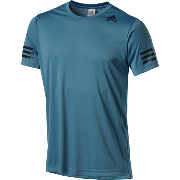 ADIDAS Herren T-Shirt FREELIFT CC blau