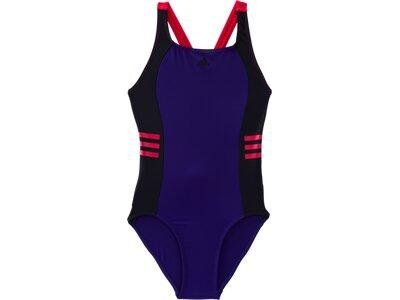 ADIDAS Kinder Schwimmanzug OCC Swim INF Lila