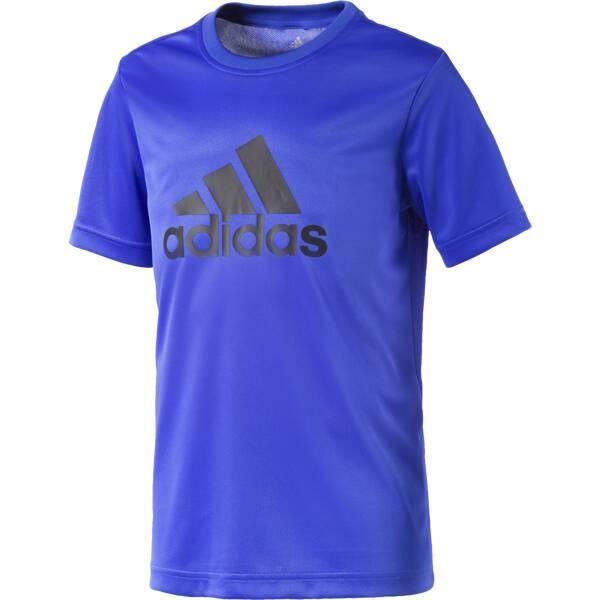 ADIDAS Jungen Trainingsshirt Gear Up Kurzarm