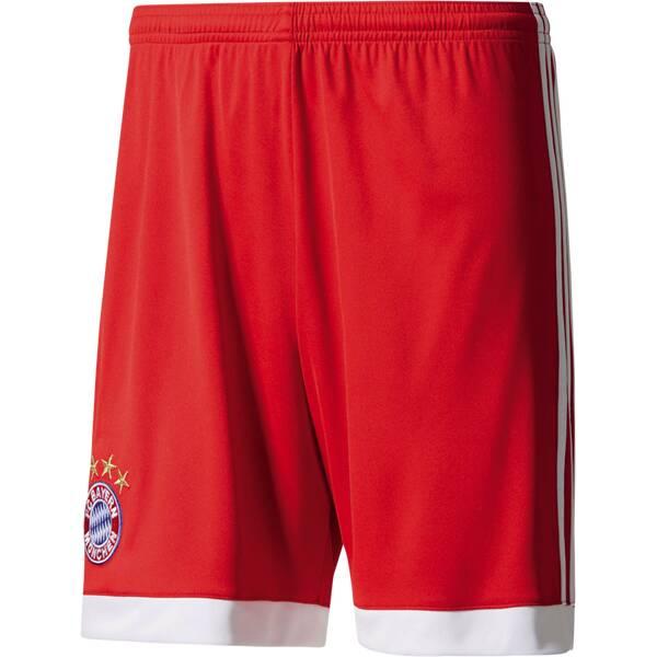 ADIDAS Herren FC Bayern München Heimshorts