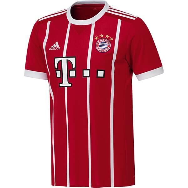 ADIDAS Herren FC Bayern München Heimtrikot