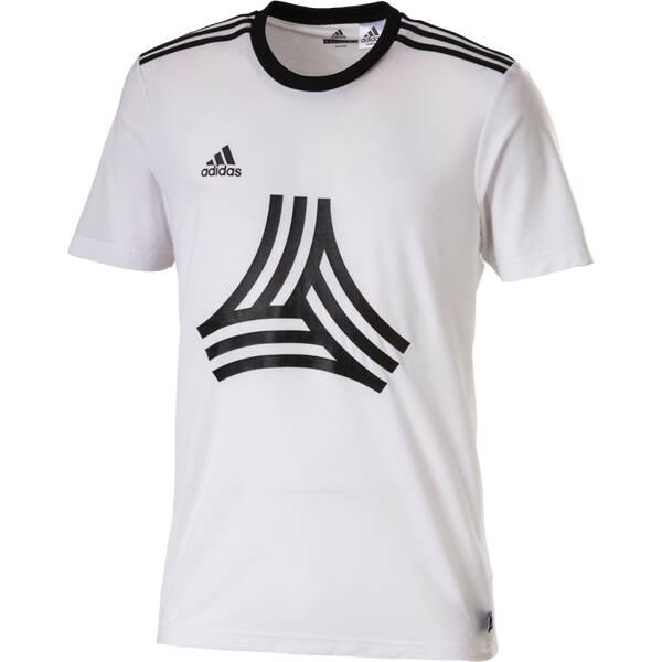 ADIDAS Herren Fußballshirt Tango Kurzarm